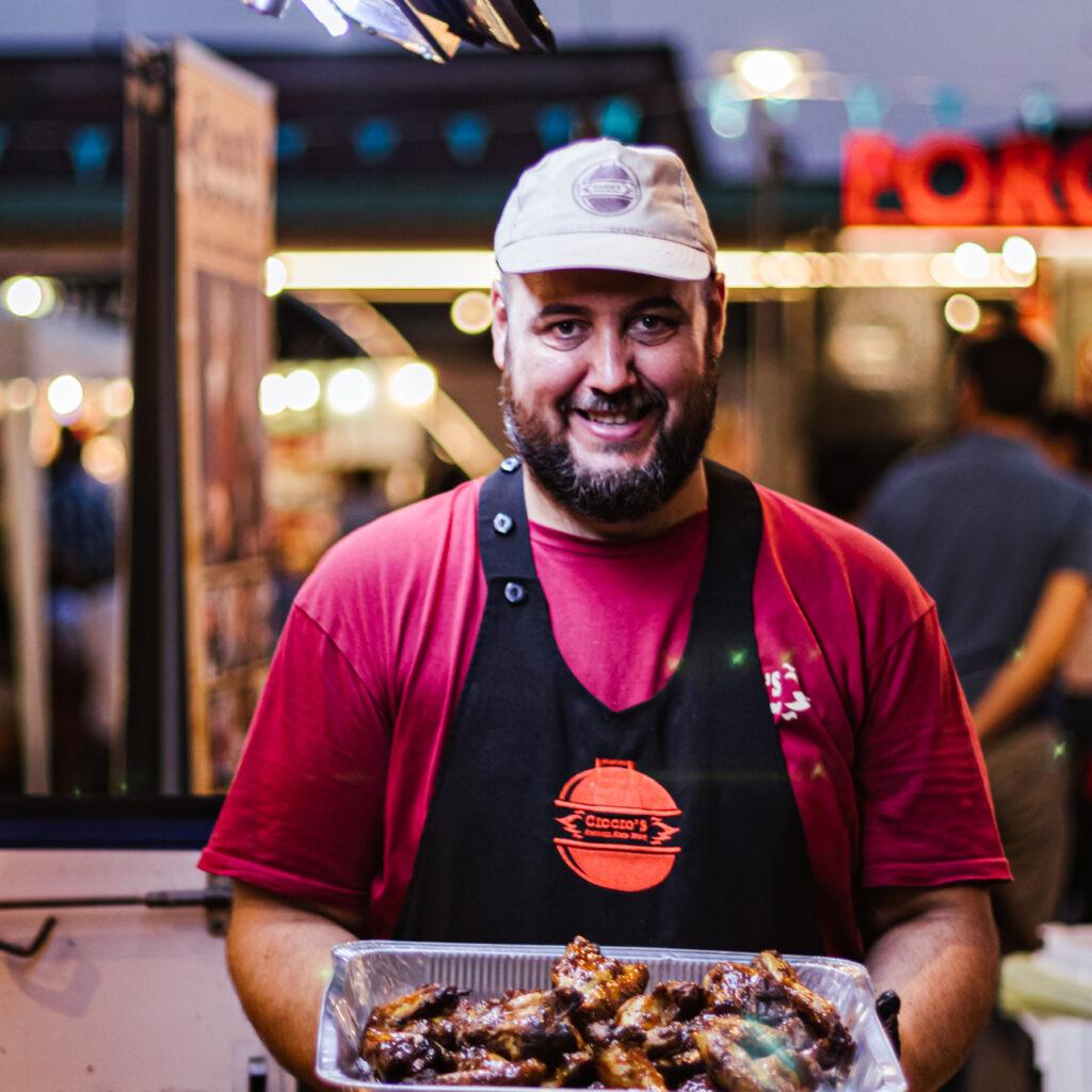 delivery street food Pavullo nel Frignano
